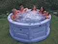 rotospa tub