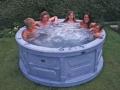 rotaspa tub