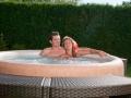 soft tub