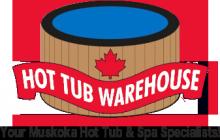 Hot tub logo